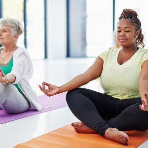 A Yoga Education