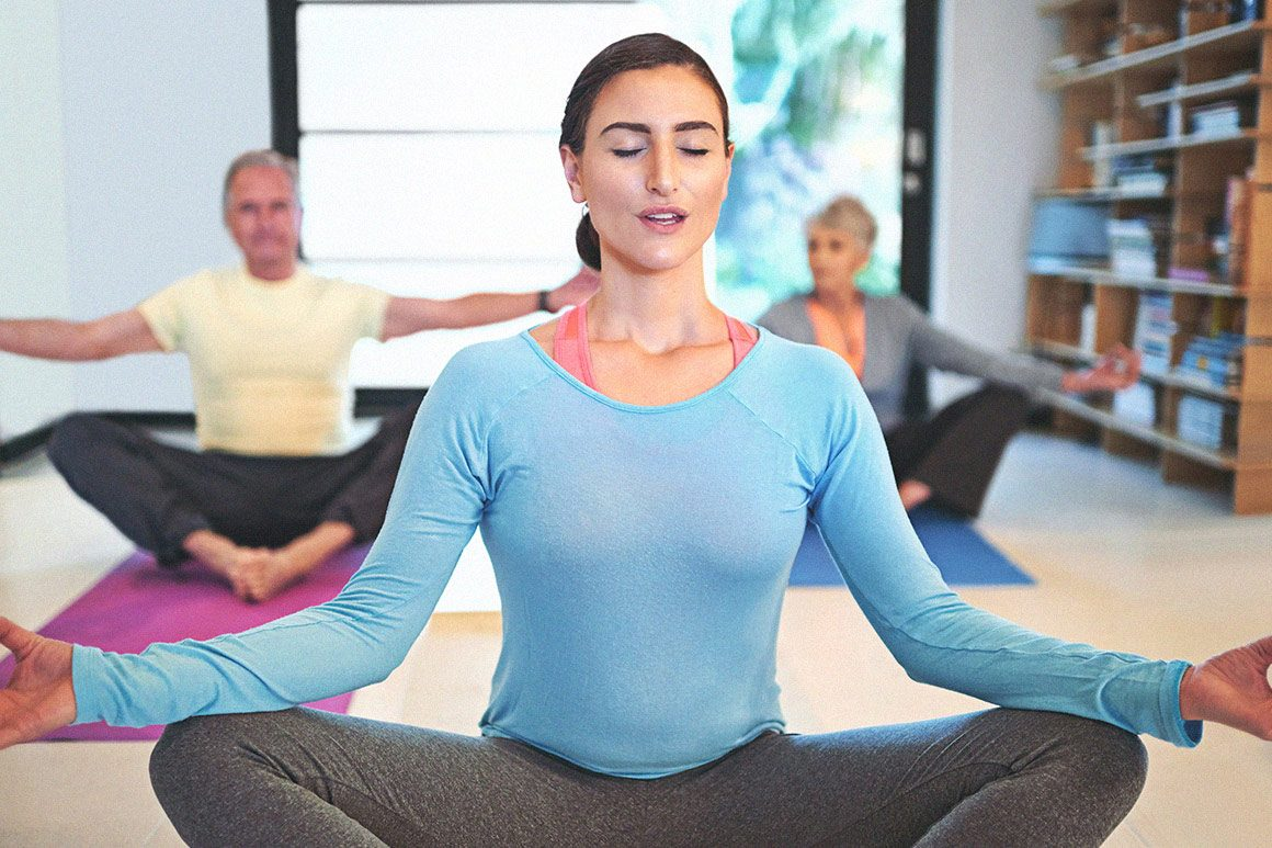 What is Prana Vinyasa Yoga?  Let's find out